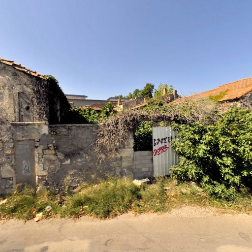 Léproserie Saint-Lazare - Attraction touristique - Arles