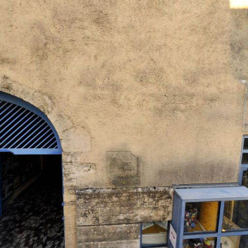 Espace Van-Gogh - Centre culturel et maison des arts - Arles