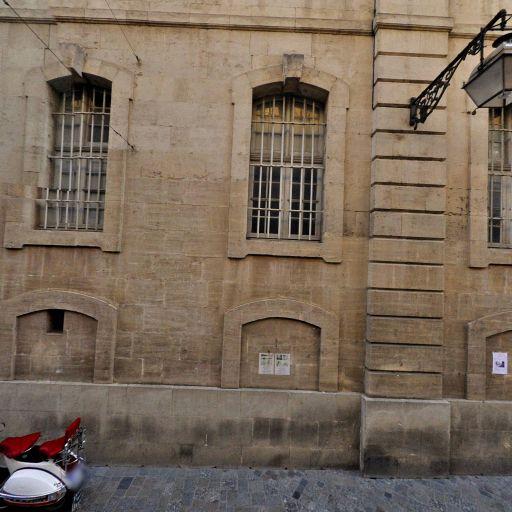 Hôtel Laval-Castellane, puis collège des Jésuites - Attraction touristique - Arles
