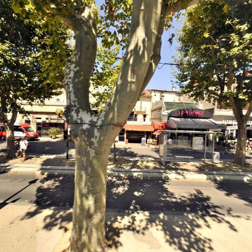 Le Fournil Des Lices - Terminaux de cuisson pour pains et pâtisseries - Arles