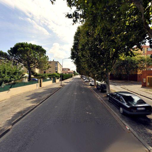 Ecole maternelle Victoria Lyles - École maternelle publique - Arles