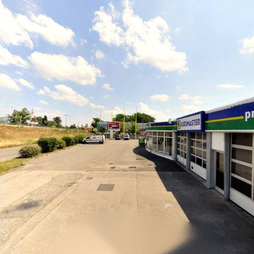 Enterprise Rent-a-Car - Location d'automobiles de tourisme et d'utilitaires - Colmar