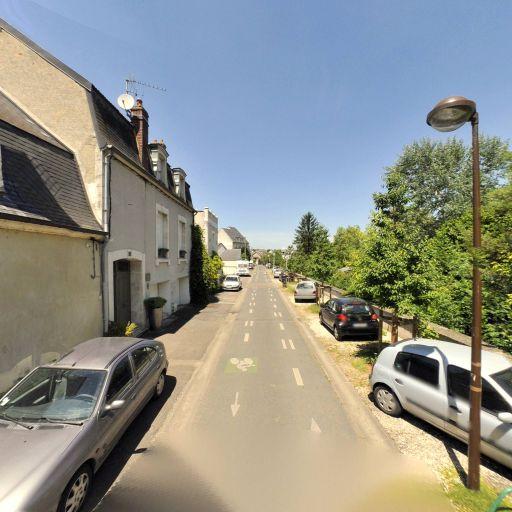 Au Charme des Marais - Location d'appartements - Bourges