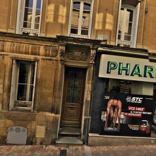 Cuq Christèle - Pharmacie - Niort