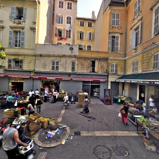 Tam-Ky - Alimentation générale - Marseille