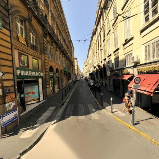 Hebrard Axelle - Infirmier - Marseille