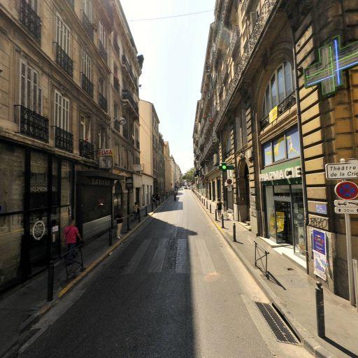 Frédérique Maunier - Infirmier - Marseille