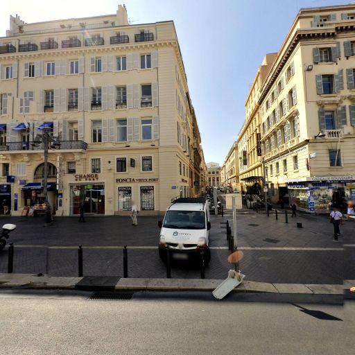 Axa Granerau Hugues Agent général - Banque - Marseille