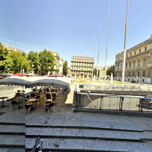 Parking Préfecture - Parking - Marseille