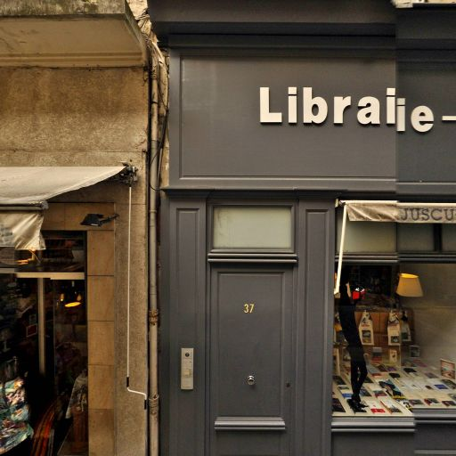Librairie Papeterie Breithaupt - Librairie - Carcassonne