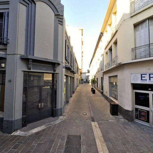 Apartments Les 5 LYS - Quartier La Bastide - Location d'appartements - Carcassonne