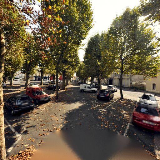 Parking Foirail - Parking - Tarbes