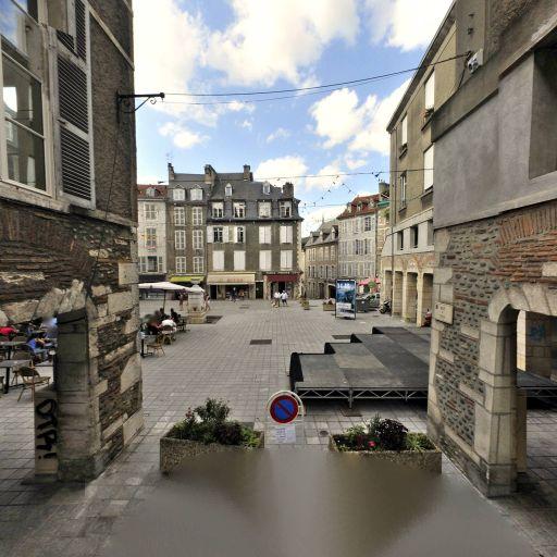 Conseil Architecture Urbanisme Environnement CAUE - Environnement et habitat - services publics - Pau
