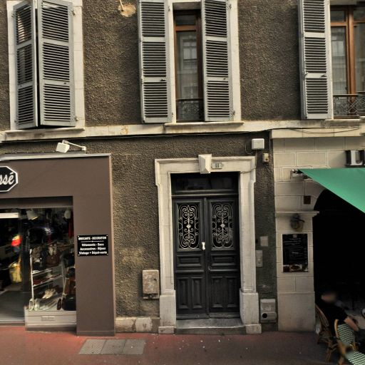 Georgette Et Compagnie - Café bar - Pau