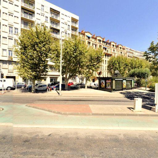 Kletin Youcef - Coursiers - Toulon