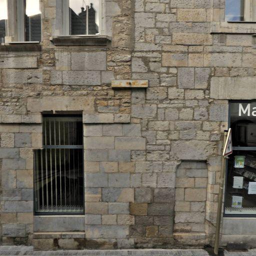 Point d'information local dédié aux personnes âgées - Besançon - Affaires sanitaires et sociales - services publics - Besançon