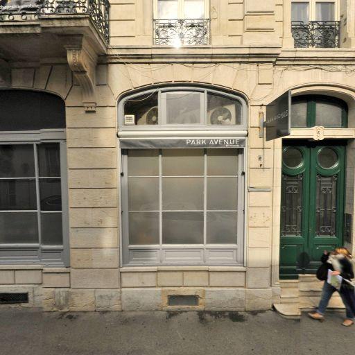 Park Avenue - Institut de beauté - Besançon