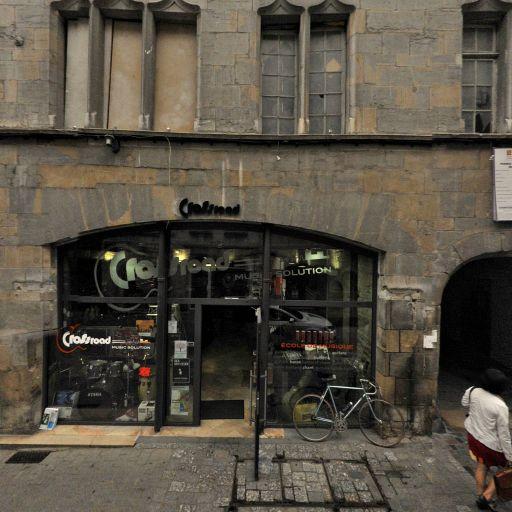 Hôtel de Champagney - Attraction touristique - Besançon