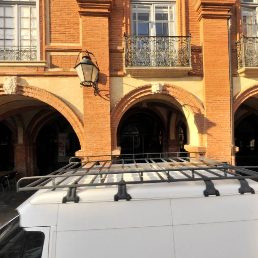 Les 5 Bouchons - Restaurant d'entreprises et collectivités - Montauban