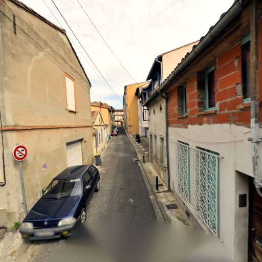 Binôme - Petits travaux de bricolage - Montauban