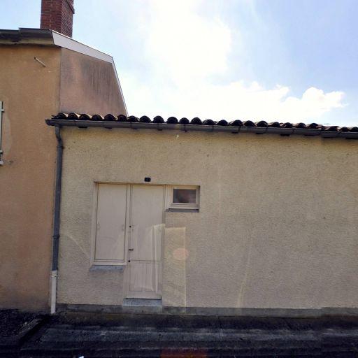 Vaillant Alexis - Masseur kinésithérapeute - Montauban
