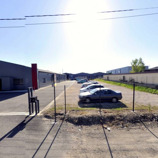 Gemesa - Maintenance industrielle - Montauban