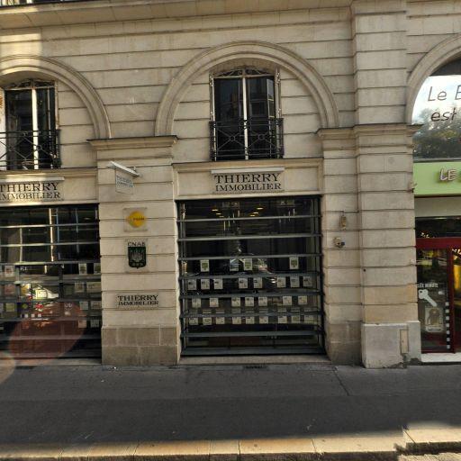 Le 4.44 bar lounge - Café bar - Nantes