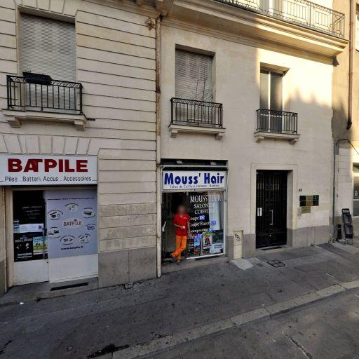 Batpile - Cadeaux - Nantes