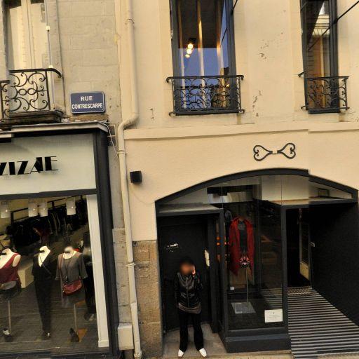Mise au Green - Vêtements homme - Nantes