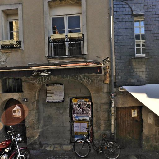 L'Artisan du Burger - Nantes - Restaurant - Nantes