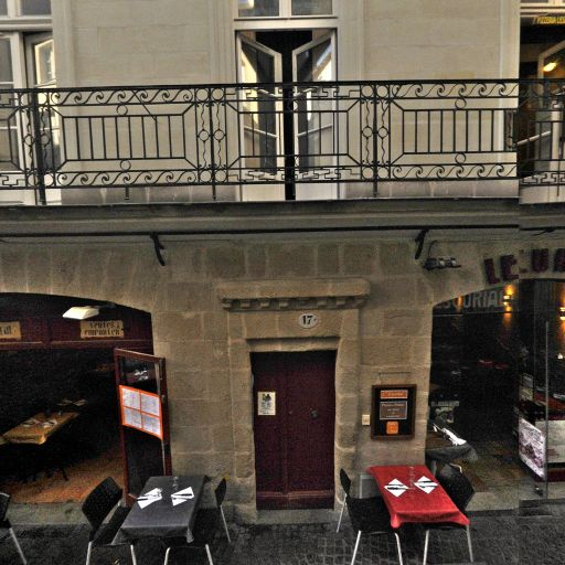 Barapom - Restaurant - Nantes