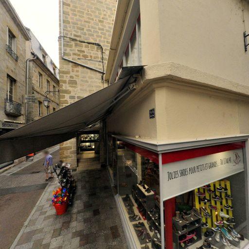 Le Majour - Café bar - Brive-la-Gaillarde
