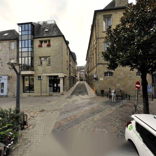 Crédit Agricole Centre France - Banque - Brive-la-Gaillarde
