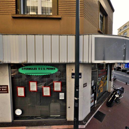 Serrurerie Lachin - Vente d'alarmes et systèmes de surveillance - Saint-Maur-des-Fossés