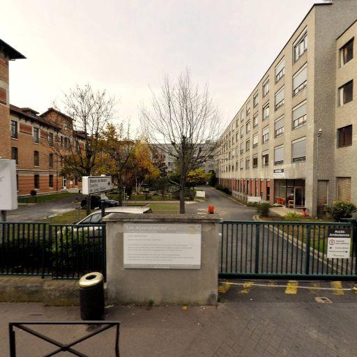 Centre de Gérontologie Les Abondances - Maison de retraite médicalisée - Boulogne-Billancourt