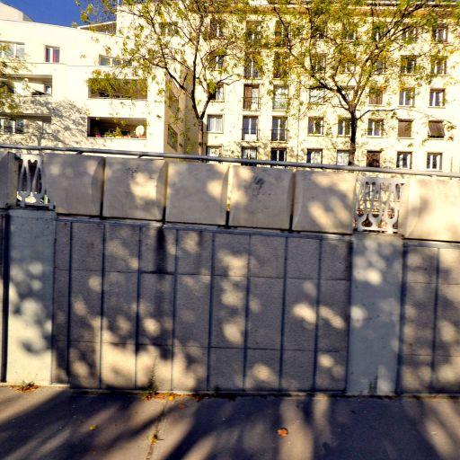Lagarrosse Gunsburger Natacha - Naturopathie - Boulogne-Billancourt