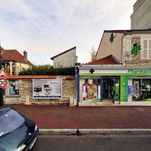 Pharmactiv - Orthopédie générale - Saint-Maur-des-Fossés