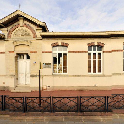 Ecole primaire le Parc - École primaire publique - Saint-Maur-des-Fossés