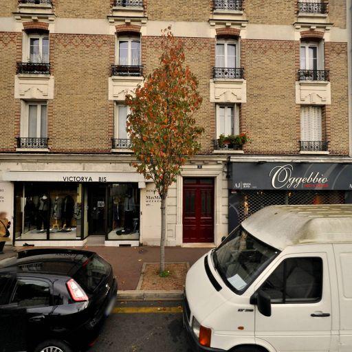 Carrefour City - Supermarché, hypermarché - Saint-Maur-des-Fossés