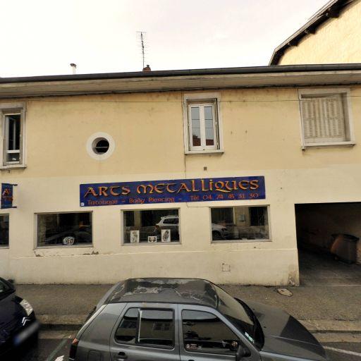 Porte des Jacobins - Attraction touristique - Bourg-en-Bresse