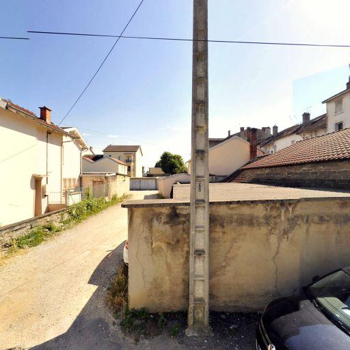 Daronnat Vincent - Orientation et information scolaire et professionnelle - Bourg-en-Bresse
