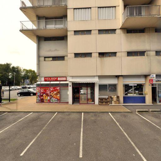 Asia Shop Sarl Asia Shop - Alimentation générale - Bourg-en-Bresse