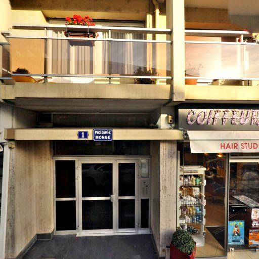 Hair studio - Coiffeur - Annecy
