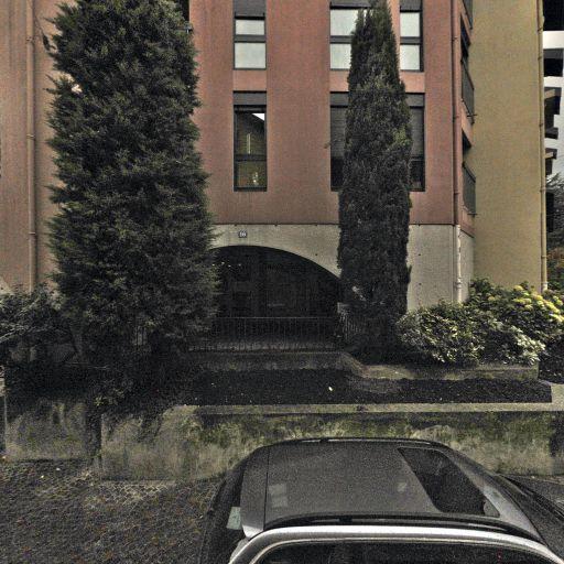 Les Phénomènes - Coiffeur - Annecy