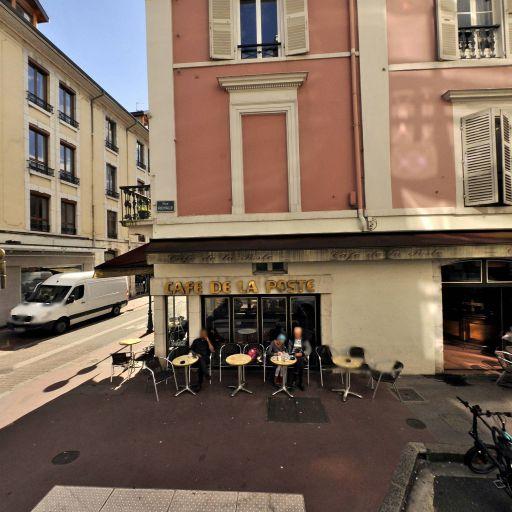 Mooz - Salon de thé - Annecy