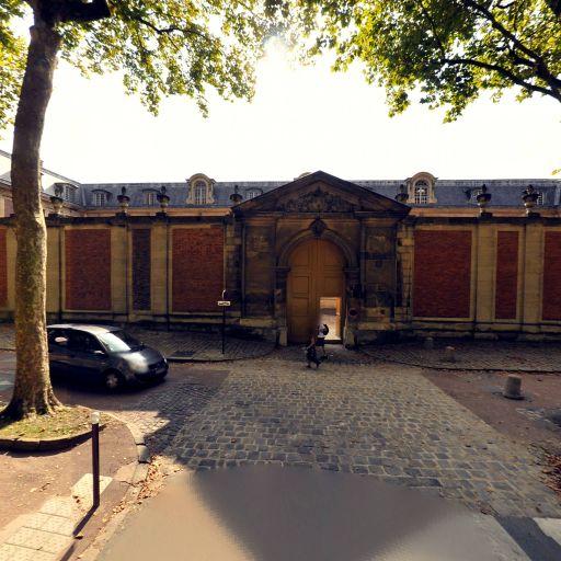 Ensav - Grande école, université - Versailles