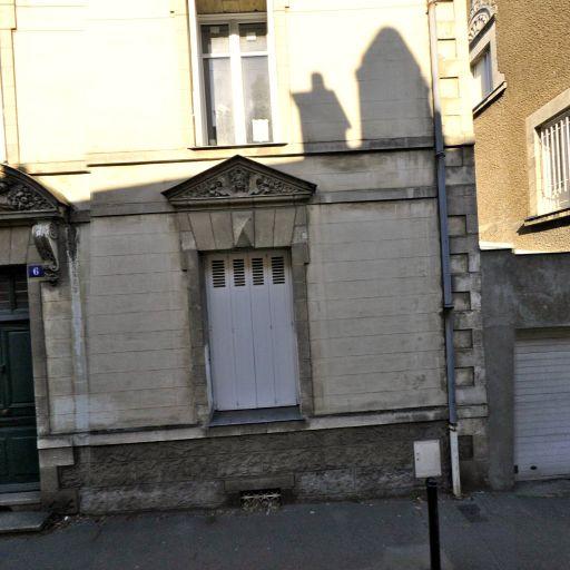 Reymond Alexis - Sonorisation, éclairage - Nantes