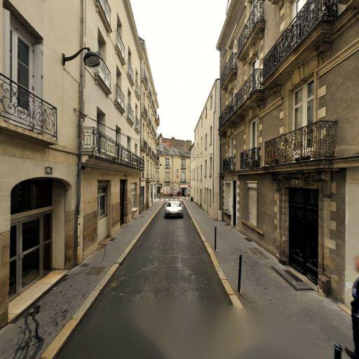 Construgestion - Location d'appartements - Nantes