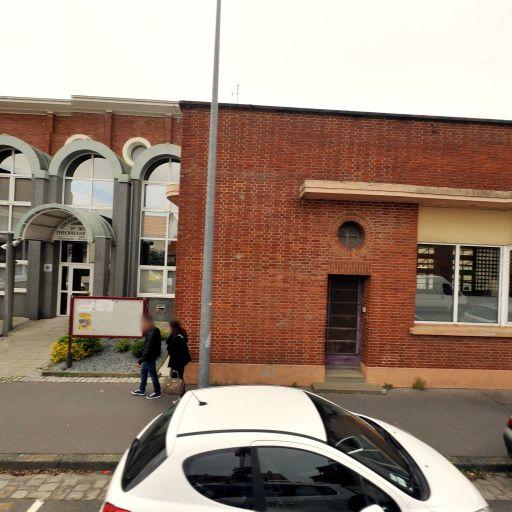 Ogec De La Chesnaie - Collège privé - Nantes
