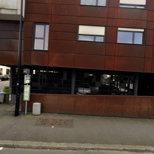 Espace départemental des solidarités Nantes centre - Site Michelet - Centre médico-social - Nantes